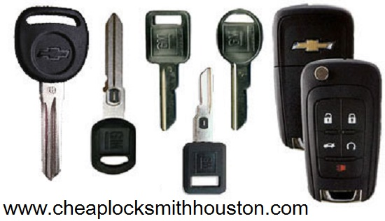 program chevy key - cheap locksmith houston 713-322-0009