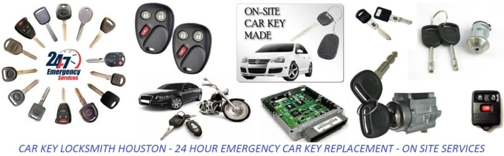 Car Key Programming Service Near Me