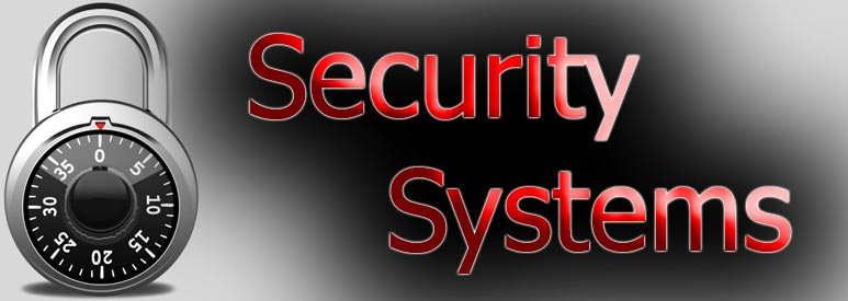 Holiday Safety - Security Systems