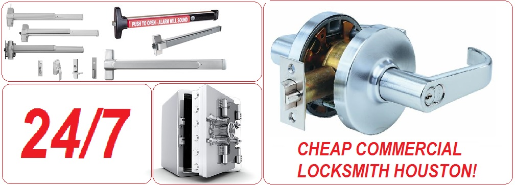 Cheap Commercial Locksmith Houston - The Best And Cheapest Locksmith In Houston TX