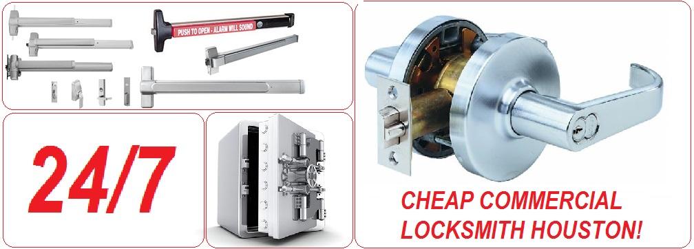 Cheap Locksmith Houstoncheap Commercial Locksmith In