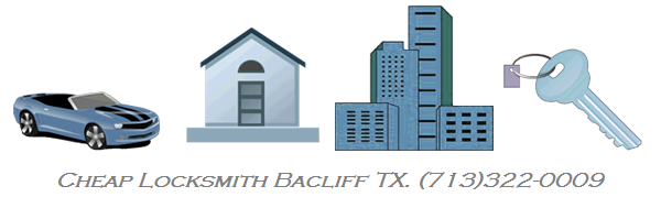 Cheap Locksmith Bacliff TX - The Best And The Most Affordable Locksmith In Bacliff TX.