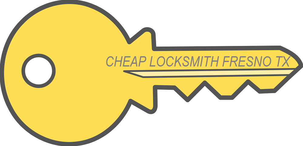 Cheap Locksmith Fresno TX (713) 322-0009.