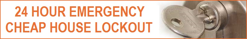 Cheap House Lockout - Cheap Locksmith Houston