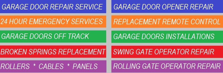 Garage Door Repair Houston - Cheap Locksmith Houston
